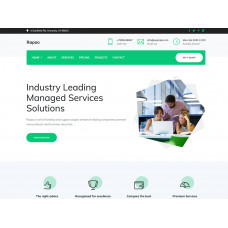 Medium E-Commerce Website